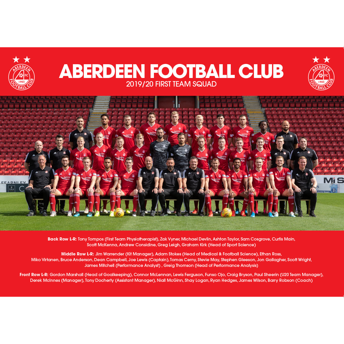 201920 Team Poster