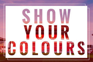 Show Your Colours