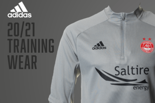 2020/21 Training Wear